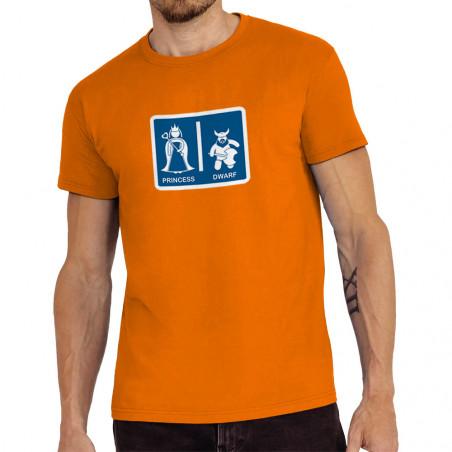 "Tee-shirt homme ""Toilet -..."