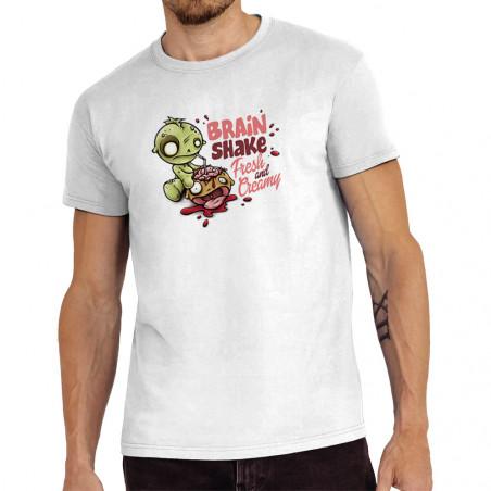 """Tee-shirt homme """"Brain Shake"""""""