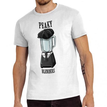 """Tee-shirt homme """"Peaky..."""