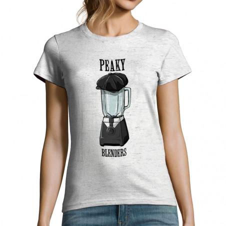 "T-shirt femme ""Peaky Blenders"""