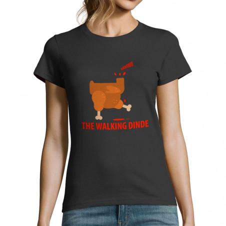 """T-shirt femme """"The Walking..."""