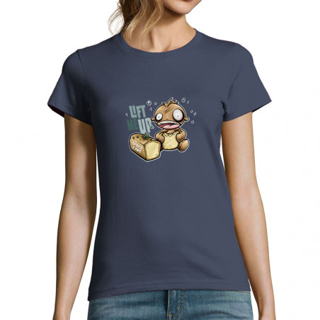 """T-shirt femme """"Space Cake"""""""