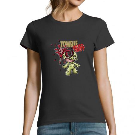 """T-shirt femme """"Head Shot"""""""