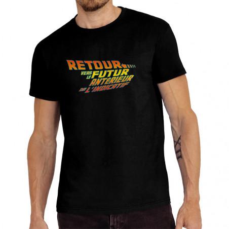 """Tee-shirt homme """"Futur..."""