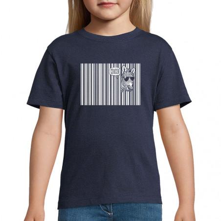 "Tee-shirt enfant ""Coucou"""