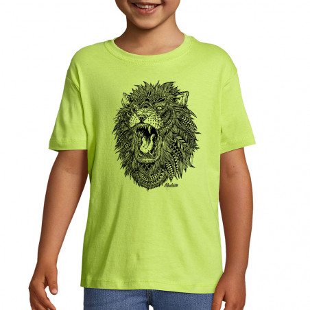 "Tee-shirt enfant ""Bad River..."