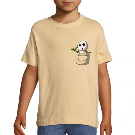 """Tee-shirt enfant """"Save..."""