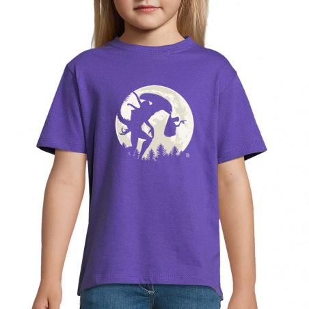 """Tee-shirt enfant """"ET's..."""