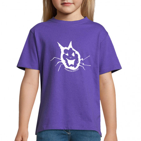 "Tee-shirt enfant ""WDC - Old..."