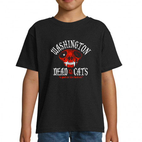 "Tee-shirt enfant ""WDC - A..."