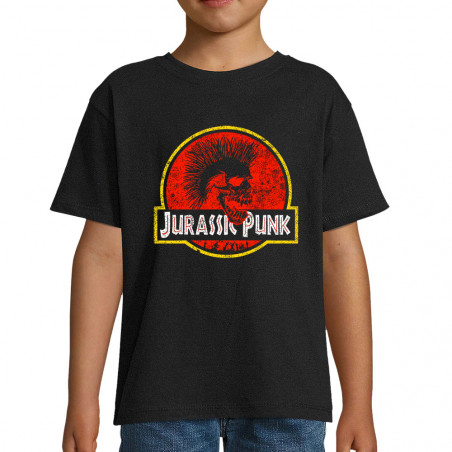 "Tee-shirt enfant ""Jurassic..."