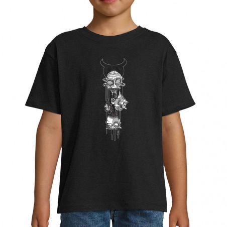 """Tee-shirt enfant """"Totem"""""""