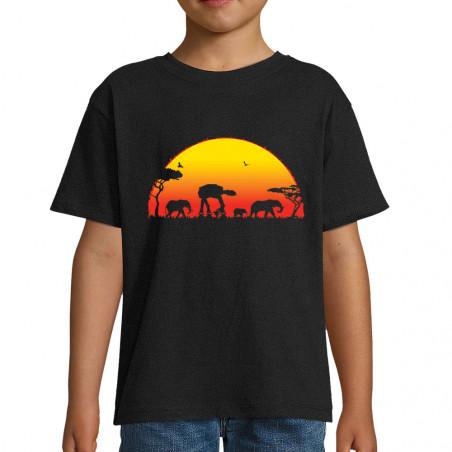 "Tee-shirt enfant ""Starfari"""