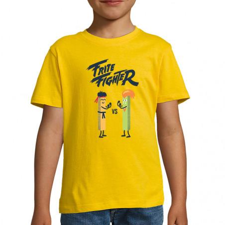 "Tee-shirt enfant ""Frite..."