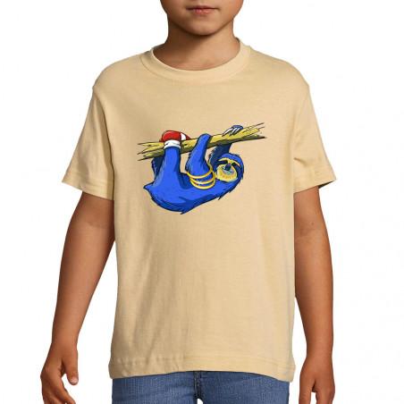 "Tee-shirt enfant ""Slonic"""