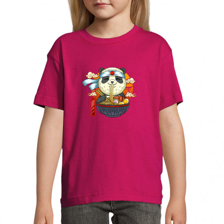 "Tee-shirt enfant ""Asian..."