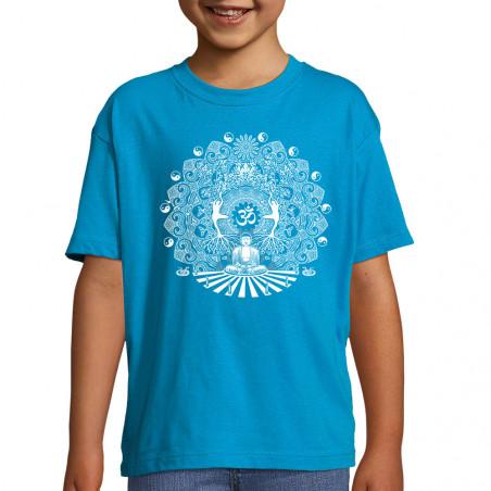 "Tee-shirt enfant ""Buddha in..."