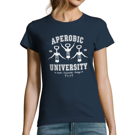 """T-shirt femme """"Aperobic..."""