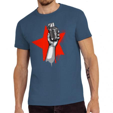 """Tee-shirt homme """"Resist"""""""