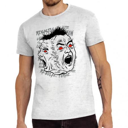 """Tee-shirt homme """"Siamese"""""""
