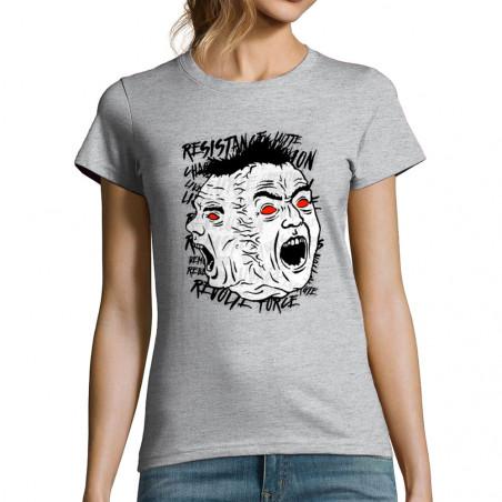 "T-shirt femme ""Siamese"""