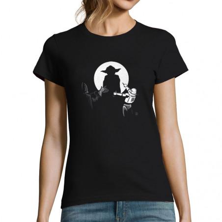 """T-shirt femme """"Dark Ombre"""""""