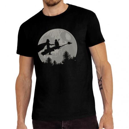 "Tee-shirt homme ""Yoda..."