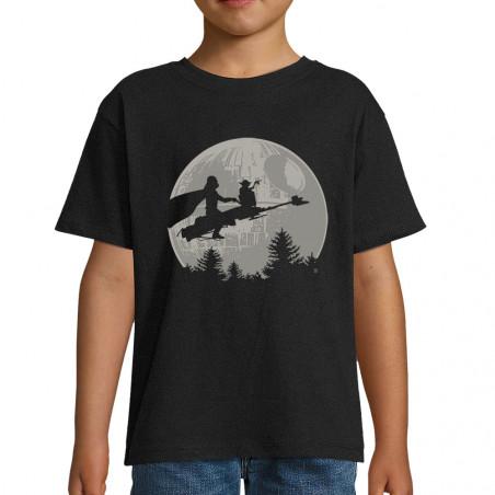 "Tee-shirt enfant ""Yoda..."