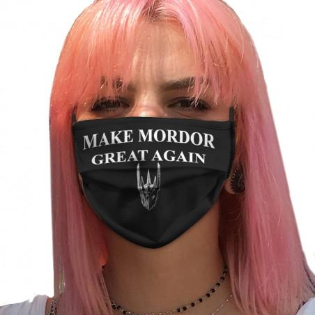 """Masque en tissu """"Make..."""