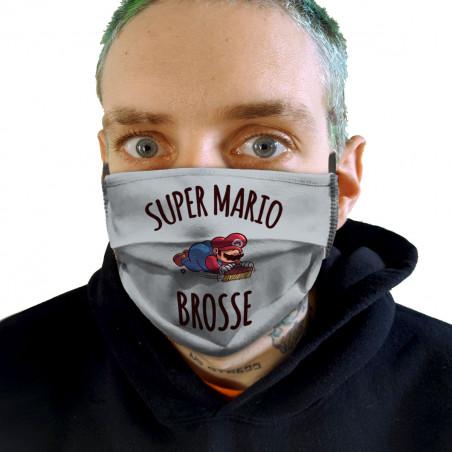 """Masque en tissu """"Super..."""