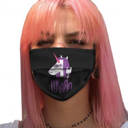 """Masque en tissu """"Likorn"""""""