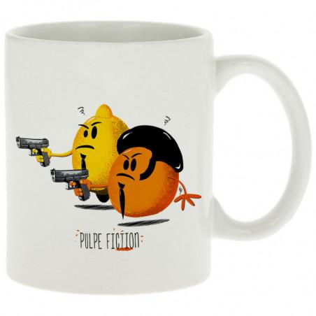 "Mug ""Pulpe Fiction"""