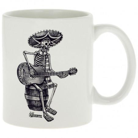 "Mug ""Santa Muerte - El..."