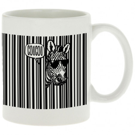 "Mug ""Coucou"""