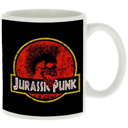"""Mug """"Jurassic Punk"""""""
