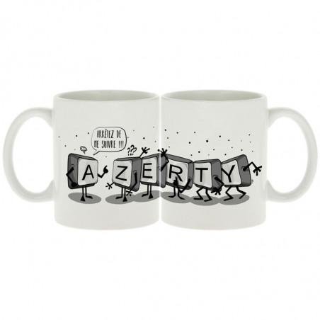 """Mug """"Azerty"""""""