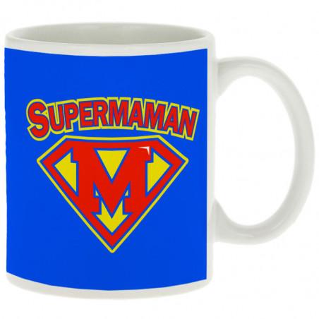 "Mug ""Super Maman"""