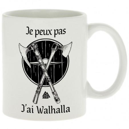 "Mug ""J'ai Walhalla"""