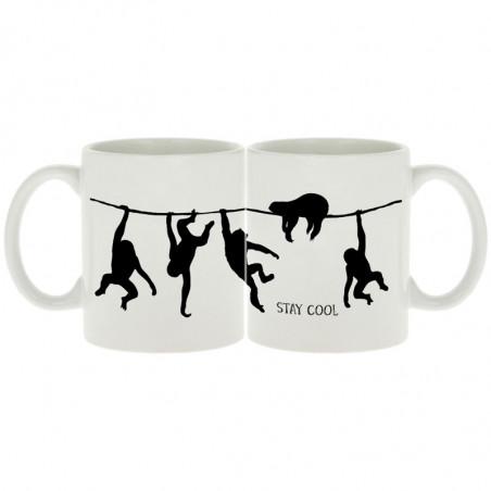 "Mug ""Stay Cool"""