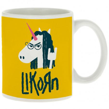 """Mug """"Likorn"""""""