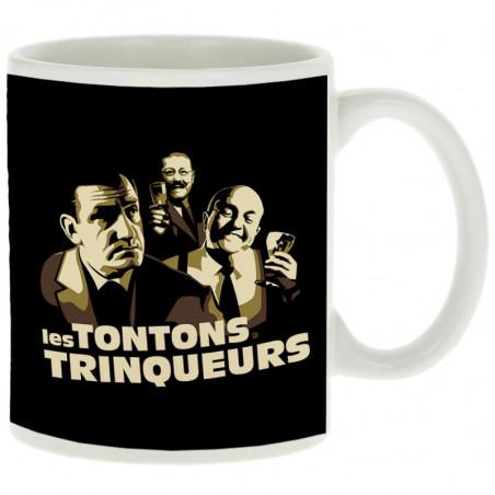 """Mug """"Les Tontons Trinqueurs"""""""