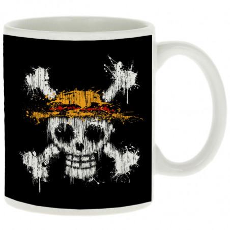 "Mug ""One Skull"""