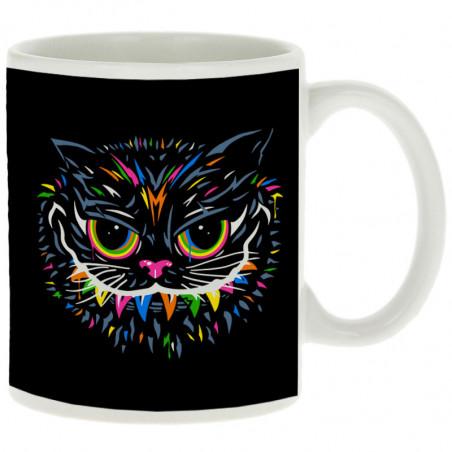 "Mug ""Chat du Cheshire"""