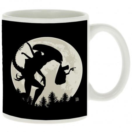 """Mug """"ET's Kidnapping"""""""