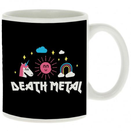 """Mug """"Death Metal"""""""