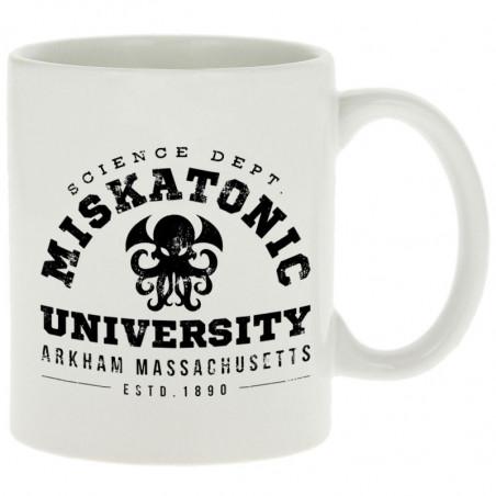 "Mug ""Miskatonic University"""