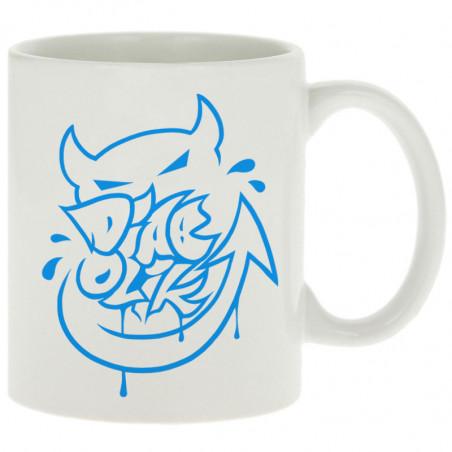 "Mug ""Diabolik - Hell Tail"""