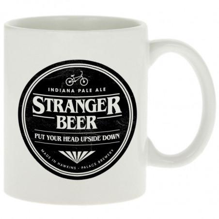 "Mug ""Stranger Beer"""