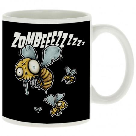 """Mug """"Zombeeezzzz"""""""