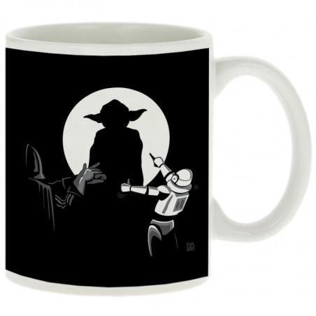 "Mug ""Dark Ombre"""